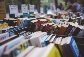 Divné hlášky z knihkupectví