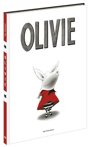 Prasátko Olivie