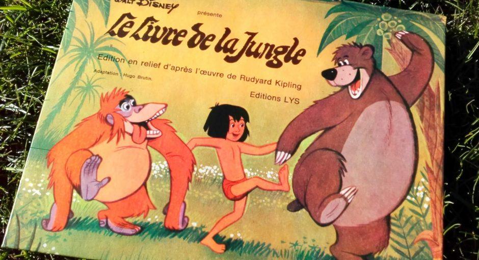 Vojtěch Kubašta: Kniha džunglí