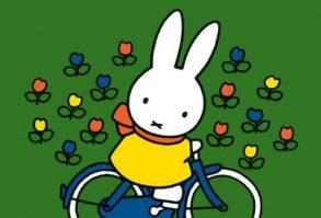Králičice Miffy