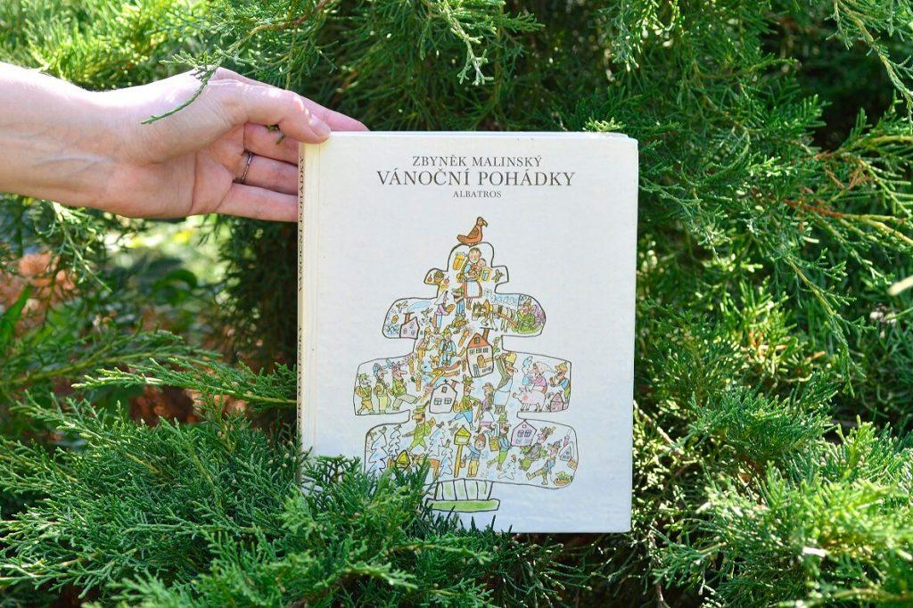 Vánoční pohádky. Ty nejkrásnější příběhy pod stromeček