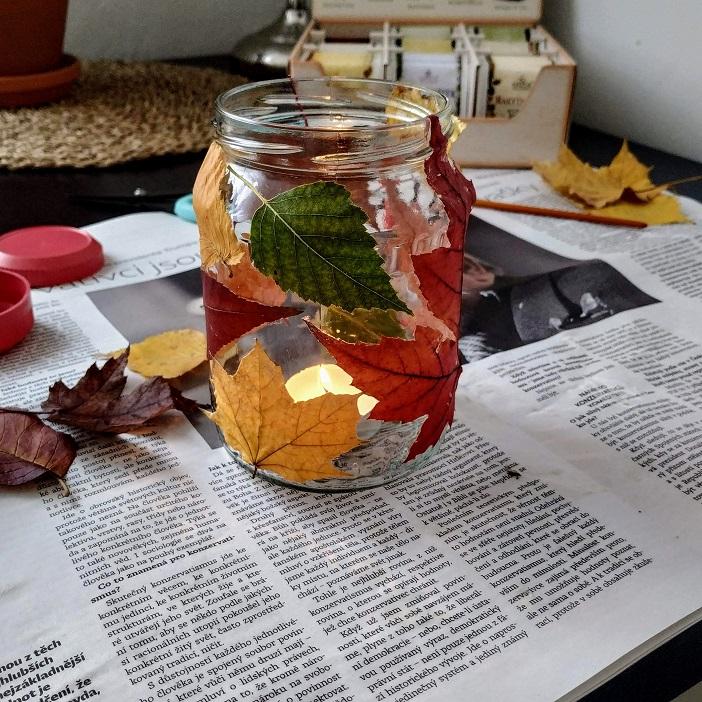 Podzimní pohádkobraní